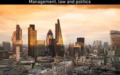 People: Management, Law and Politics