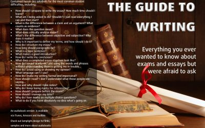 The Guide to Writing